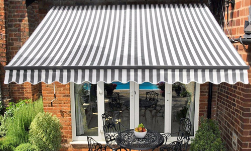 Awning Solutions in Sri Lanka